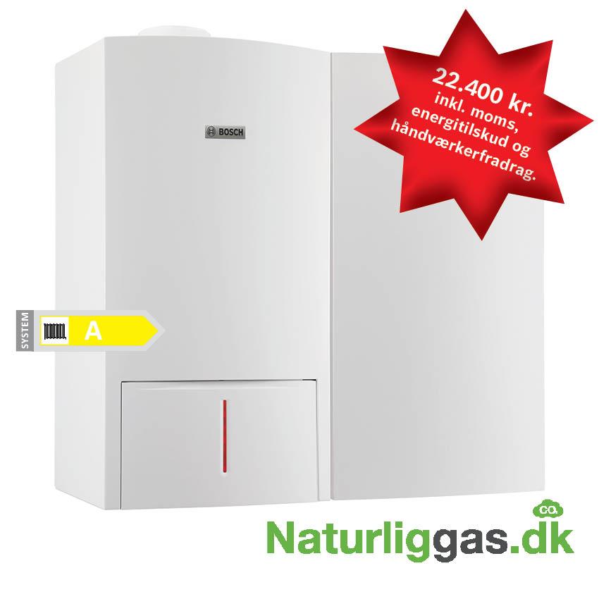 Condens 5000 W + ST65_med pris og logo - Naturliggas