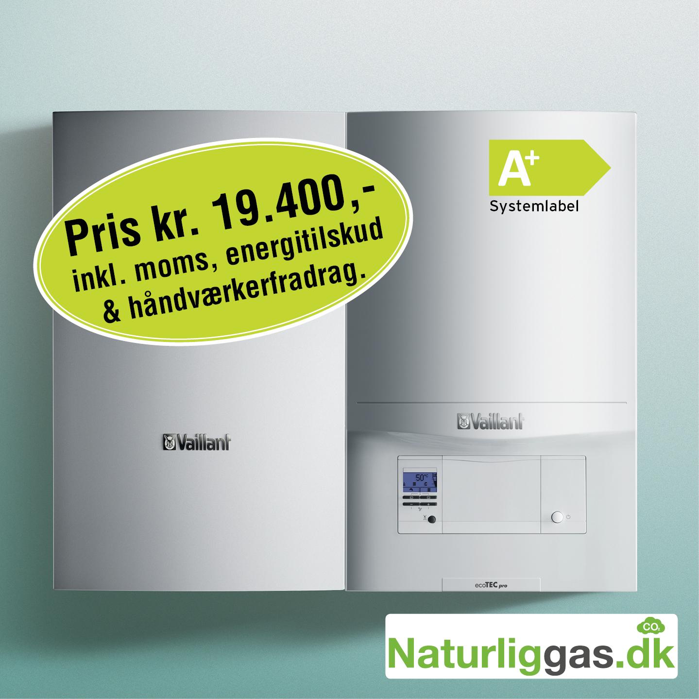 Naturliggas 1439x1439 med logo og pris - pro - Naturliggas