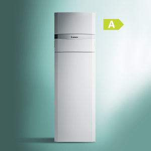 Gasfyr Vaillant EcoCOMPACT VCC 206